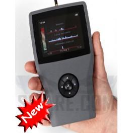 Rilevatore di Microspie GSM 2G 3G 4G Wifi Bluetooth